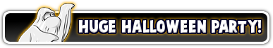 Club Penguin Halloween Party Information! Click Here!